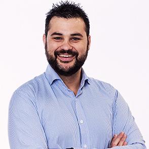 Arnaud fait partie du service foncier du Groupe Cailleau terrains à vendre Toulouse