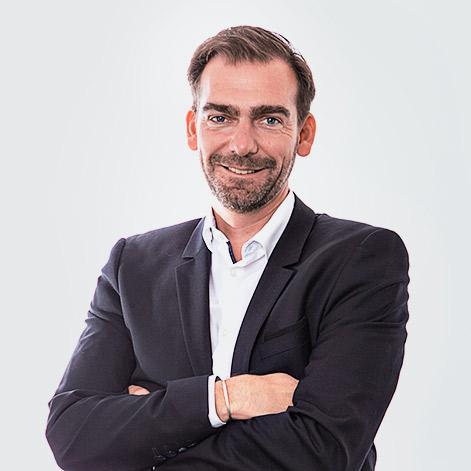 Jérôme est directeur du développement du groupe Cailleau, promoteur toulousain
