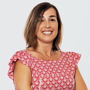 Sabrina fait partie du service comptabilité du Groupe Cailleau immobilier locatif toulouse bordeaux