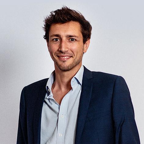 Thibault fait partie du service comptabilité du Groupe Cailleau vente terrain bordeaux