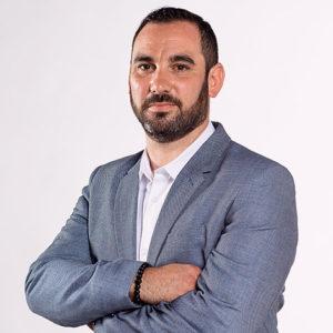 Alexandre Rodrigues est directeur des programmes du Groupe Cailleau immobilier toulouse