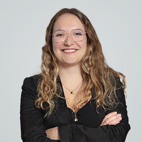Cécile est responsable RH du Groupe immobilier sur Toulouse Groupe Cailleau