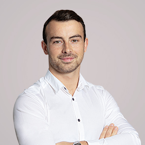 Etienne fait partie du bureau de développement du Groupe Cailleau, promoteur immobilier à Toulouse