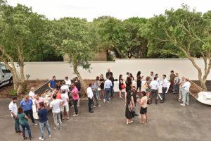 nouvelle résidence les Jardins de l'Océan à Labenne dans les Landes