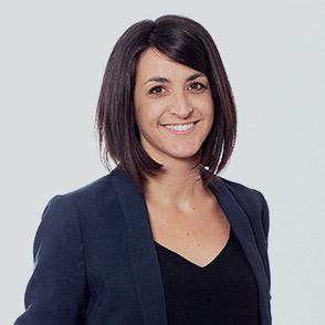 Jennifer est assistante RH du Groupe Cailleau, spécialiste immobilier neuf Toulouse