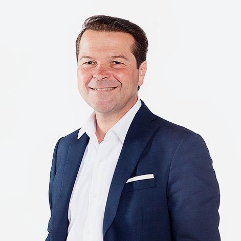 Notre Directeur Général du Groupe Cailleau, promoteur toulousain depuis 25 ans