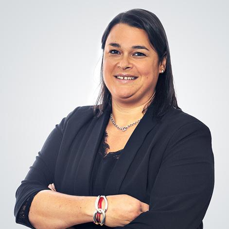 Marie-Claire est directrice du développement national du Groupe Cailleau, promoteur toulousain