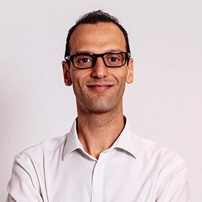 Nicolas est notre spécialiste comptabilité en immobilier neuf Groupe Cailleau