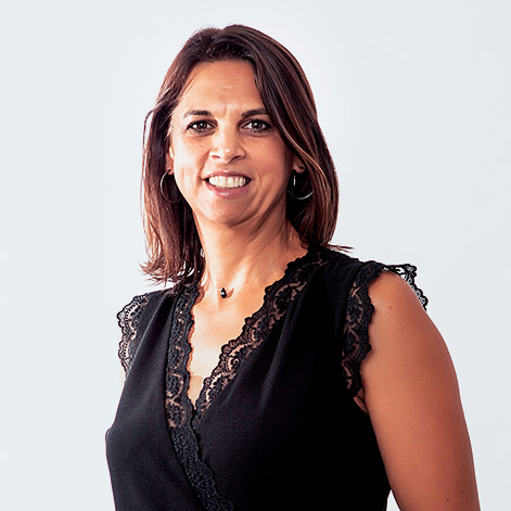 Sandrine est DRH et DAF du Groupe immobilier sur Toulouse Groupe Cailleau