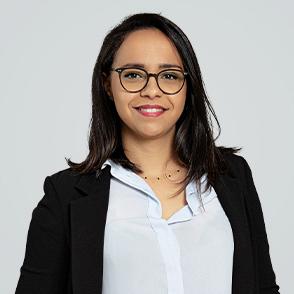 Yousra est responsable SAV du Groupe Cailleau, promoteur immobilier implanté au national