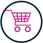 Les services de proximité sont un critère de sélection dans l'achat de terrain sur Toulouse Bordeaux et La Rochelle
