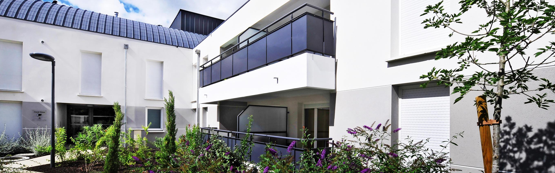 Voici les derniers logements neufs sur Toulouse et Bordeaux promoteur immobilier Groupe Cailleau