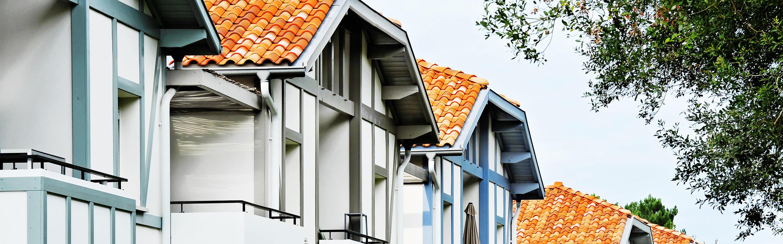 Toutes les résidences neuves du promoteur immobilier Toulouse Groupe Cailleau